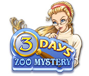 3 Days: Zoo Mystery|Aventura| Downloads | Fliperama