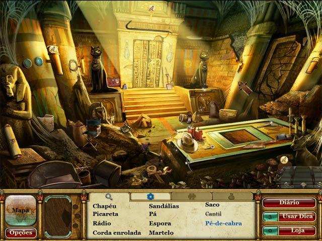 Curse of the Pharaoh: Lágrimas de Sekhmet img