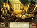 1. Curse of the Pharaoh: Lágrimas de Sekhmet jogo screenshot