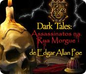 Dark Tales: Assassinatos na Rua Morgue de Edgar Allan Poe Objetos escondidos  Downloads   Fliperama