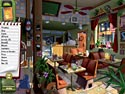 1. DinerTown: Detective Agency jogo screenshot