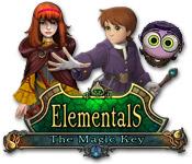 Elementals: The Magic Key Objetos escondidos  Downloads   Fliperama