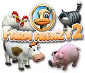 Farm Frenzy 2|Gerenciamento de tempo| Downloads | Fliperama
