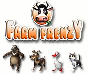 Farm Frenzy|Gerenciamento de tempo| Downloads | Fliperama
