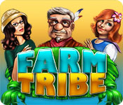 Farm Tribe|Estratégia| Downloads | Fliperama