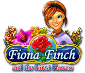 Fiona Finch and the Finest Flowers|Estratégia| Downloads | Fliperama