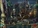 1. Haunted Legends: A Rainha de Espadas jogo screenshot