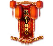 Liong: The Lost Amulets|Mahjong| Downloads | Fliperama