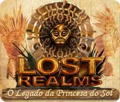 Lost Realms: O Legado da Princesa do Sol Objetos escondidos  Downloads   Fliperama