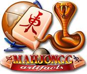 Mahjongg Artifacts|Mahjong| Downloads | Fliperama