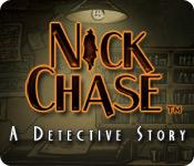 Nick Chase: A Detective Story|Objetos escondidos| Downloads | Fliperama