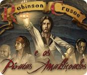 Robinson Crusoé e os Piratas Amaldiçoados|Objetos escondidos| Downloads | Fliperama