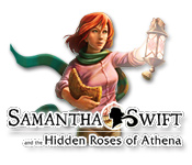 Samantha Swift and the Hidden Roses of Athena Objetos escondidos  Downloads   Fliperama