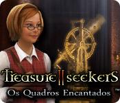 Treasure Seekers II: Os Quadros  Encantados|Objetos escondidos| Downloads | Fliperama