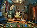 2. The Treasures of Mystery Island: O Navio Fantasma jogo screenshot