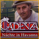 Cadenza: Nächte in Havanna. Kannst Du der mysteriösen Musik widerstehen?