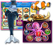 Dolphin Dice Slots