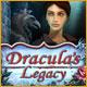 Dracula's Legacy. Reise in eine mysteri�se Stadt und rette Deine Liebe vor einem alten Fluch! L�se komplexe Puzzle und erkunde farbenfrohe Schaupl�tze in�Dracula's Legacy�.