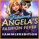 Fabulous: Angela's Fashion Fever Sammleredition. Nutze Dein Geschick für Zeitmanagement, um Angela zu helfen!