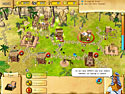 2. Fate of the Pharaoh spiel screenshot