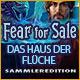 Fear for Sale: Das Haus der Fl�che Sammleredition. Finde heraus, was auf dem Anwesen des bekannten K�nstlers Alex Dean vor sich geht!