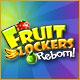 Fruit Lockers Reborn!. Fruit Lockers ist wieder da! Hab zweimal soviel Spa�, mit Fruit Lockers Reborn! Spiele eine aufregende neue Version des beliebten 3-Gewinnt Spiels!