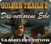 Golden Trails 2: Das verlorene Erbe Sammleredition