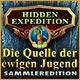 Hidden Expedition: Die Quelle der ewigen Jugend Sammleredition. Bei einem Restaurationsprojekt in Sri Lanka steht mehr auf dem Spiel, als Du Dir je h�ttest tr�umen lassen ...