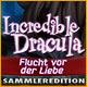Incredible Dracula: Flucht vor der Liebe Sammleredition. Online-Dating hat Dracula in seinen F�ngen! Kann er fl�chten?