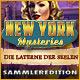 New York Mysteries: Die Laterne der Seelen Sammleredition. Dunkelheit senkt sich�ber das Lichtermeer New Yorks! Eine Frau wird ermordet. Doch das ist erst der Anfang...