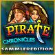 """Pirate Chronicles Sammleredition. """"Pirate Chronicles"""" ist ein Zeitmanagementspiel für mutige Abenteurer. Bist Du bereit?"""