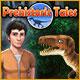 Prehistoric Tales. Erwecke eine Welt zum Leben, und hilf beim Bau einer Siedlung!