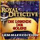 Royal Detective: Die Legende der Golems Sammleredition. Die kleine Stadt Glanville wird von Golems bedroht. Doch wer hat sie erschaffen?