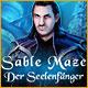 Sable Maze: Der Seelenf�nger. Nach 20 Jahren bist Du bereit mit dem Verschwinden Deines Bruder abzuschlie�en. Doch die Geisterwelt hat andere Pl�ne f�r Dich ... Willkommen auf der anderen Seite!