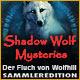 Shadow Wolf Mysteries: Der Fluch von Wolfhill Sammleredition. Wird Dein Fluch Dich retten oder zerst�ren?