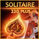 Solitaire 220 Plus. Solitaire 220 Plus ist eine riesige Sammlung von Solitaire-Spielen in erstklassiker HD-Qulität.