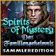 Spirits of Mystery: Das Familiengeheimnis Sammleredition. Jede Familie hütet ein Geheimnis. Wird Eures Deinen Untergang bedeuten?