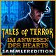 Tales of Terror: Im Anwesen der Hearts Sammleredition. Ein unheimliches, verlassenes Anwesen. Aber Geister gibt es nicht! Oder?