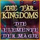 Ferne Königreiche: Die Elemente der Magie. Hilf Prinzessin Arianna bei der Suche nach den essentiellen Elementen, um Morgana zu stoppen!
