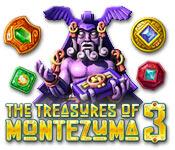 The Treasures of Montezuma 3 game