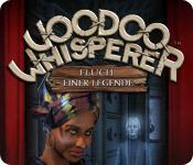 Voodoo Whisperer: Fluch Einer Legende