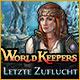 World Keepers: Die letzte Zuflucht. Das Schicksal der Menschheit liegt in Deinen Händen! Vernichte das uralte Böse!