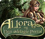 Allora og Den ødelagte portal