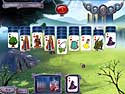 1. Avalon Legends Solitaire spil screenshot