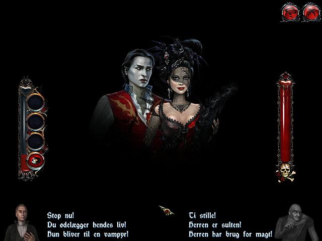 Dracula: Kærligheden dræber img