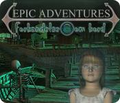 Epic Adventures: Forbandelse om bord