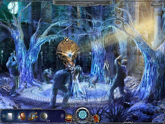 Hallowed Legends: Samhain img