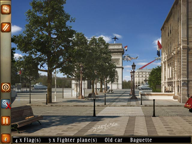 A Vampire Romance: Paris Stories - Game Download depiction 2