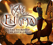 Age of Enigma: The Secret of the Sixth Ghost feature