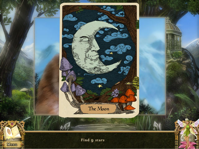 Awakening: Moonfell Wood for iPad and iPhone Screenshot 2